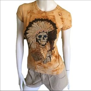 *NWT* Grail Southwest Indian Spirit T-Shirt